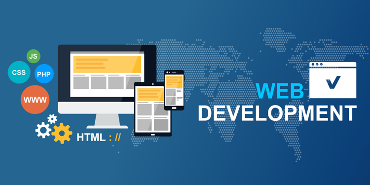 Advantages of Web Development in India