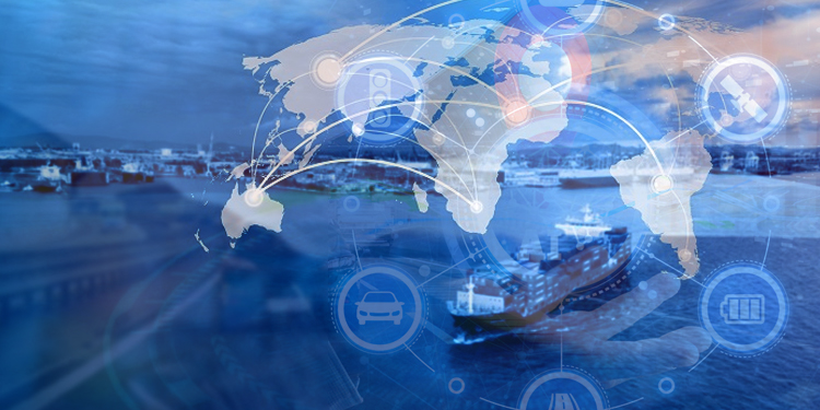 Ship and Fleet Management System helps in accurate vessel tracking and data analysis