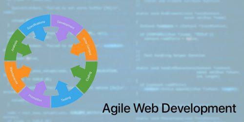 Web Development Company Finds Agile Web Development very Handy