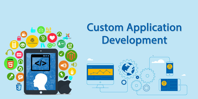 5 Factors Make Custom Application Development Fast and Less Expensive