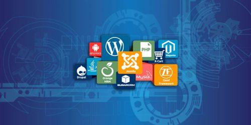 Benefits of Using Open Source Web Development Techniques