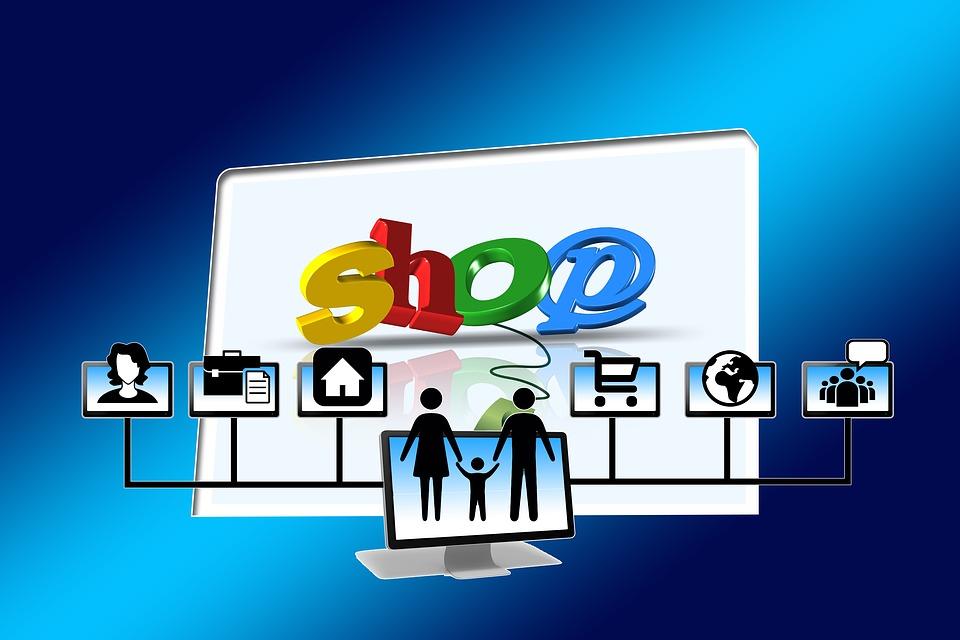 eCommerce and mCommerce Development