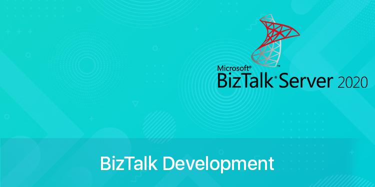 A deeper understanding of BizTalk Development