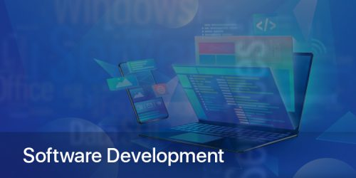 Software Development using Microsoft Technologies
