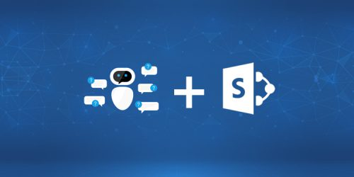 Enrich SharePoint Development with Chatbots