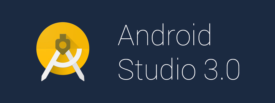 Android_Studio3.0