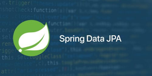 Spring Data JPA for Abstraction of Queries