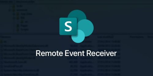 How to Implement Remote Event Receiver in SharePoint Online