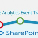 Event-Tracking in Sharepoint online