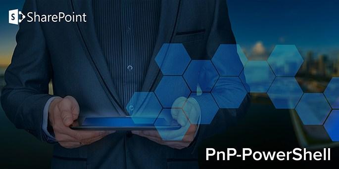 PnP PowerShell