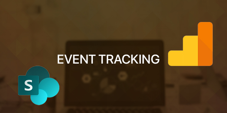 Event Tracking in Google Analytics with SharePoint Online