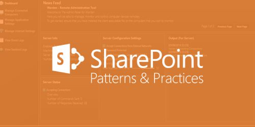 Remote Administration of SharePoint with PnP-PowerShell