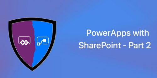 Implementing Offline Capability in PowerApps with SharePoint- Part 2
