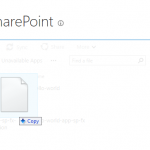 Apps for SharePoint