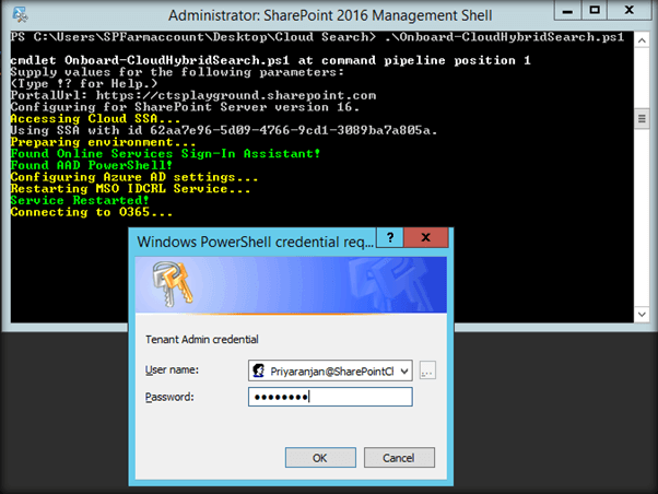 enter office 365 office credentials