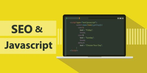 How Things Are Supposed to Work with Javascript & SEO